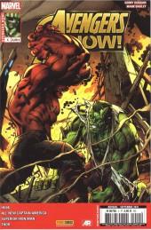 Avengers Now! -4- L'Oméga Hulk