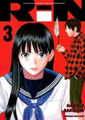 Rin -3- Tome 3