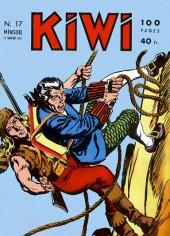 Kiwi -17- Défi au destin (2)