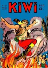 Kiwi -51- Le spectre