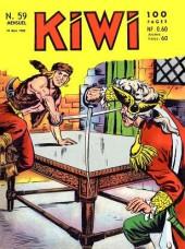Kiwi -59- Armstrong le tyran