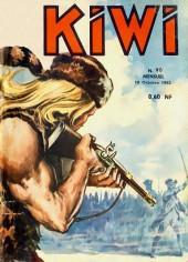 Kiwi -90-  le complice rouge (3)