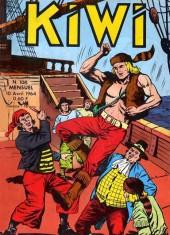 Kiwi -108-  le titan de la forêt