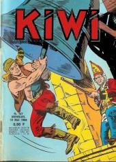 Kiwi -157-  la révolte des triks (1)