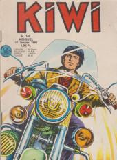 Kiwi -165- Traquenard sur le fleuve rouge