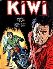 Kiwi -169- Le troisième larron