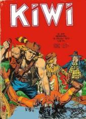 Kiwi -214- L'espion