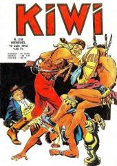 Kiwi -218- Dépêche confidentielle