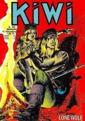 Kiwi -224- Les comédiens