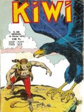 Kiwi -226- Mission d'extermination