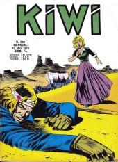 Kiwi -229- L'histoire de Finn (2)