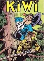 Kiwi -232- Les grottes d'or