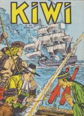 Kiwi -242- Les fils du dragon noir (2)
