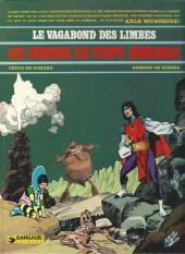 Le vagabond des Limbes -4a1983- Les démons du temps immobile