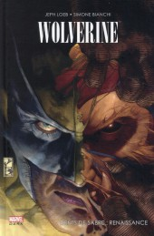 Wolverine (Marvel Dark) - Dents de Sabre: Renaissance