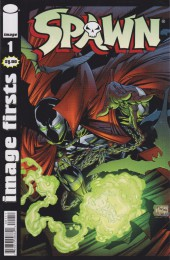 Spawn (1992) -1IF- Questions