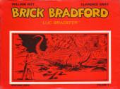 Luc Bradefer - Brick Bradford -3- Le voyage dans la pièce de monnaie