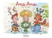 Ana Ana -6- Tous au bain !