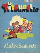 Titounet et Titounette -9- Pluchon le petit ours