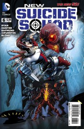 New Suicide Squad (2014) -6- Defective, Part 2