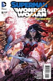 Superman/Wonder Woman (2013) -15- Dark Testament