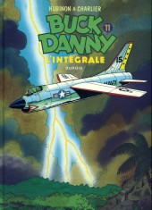 Buck Danny (L'intégrale) -11- Tome 11 (1970-1979)