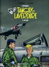 Tanguy et Laverdure (intégrale 2015) -3- Cap Zéro