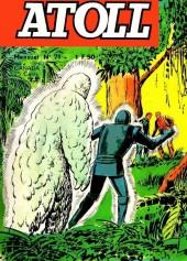 Atoll -71- Une force surnaturelle