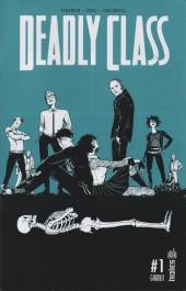 Deadly Class -1Pub- # 1