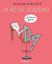 La bd de Soledad -3- La compile de l'année 3