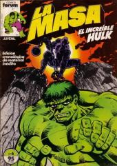 Masa (la) (El increíble Hulk - Forum) -6- (sans titre)