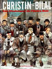 Les phalanges de l'ordre noir -d1992- Les Phalanges de l'Ordre Noir