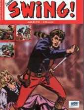 Capt'ain Swing! (2e série) -Rec83- Album N°83 (du n°249 au n°251)