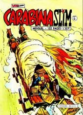 Carabina Slim -66- L'homme de fer