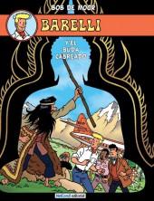 Barelli (en espagnol) -5- El Buda cabreado