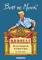 Barelli (en espagnol) -HS- Barelli - En el corazón de la Línea Clara