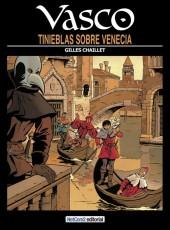 Vasco (en espagnol)