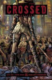 Crossed: Badlands (2011) -INT13- Volume 13 : Badlands