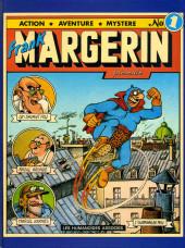 Frank Margerin présente - Tome 1