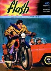 Flash (Artima) -1- Allo z.9.