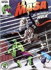 Masa (la) (El increíble Hulk - Forum) -10- (sans titre)