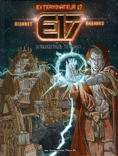 Exterminateur 17 - La trilogie d'Ellis -1- L'Alliance