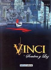 Vinci (en espagnol) -2- Sombra y Luz