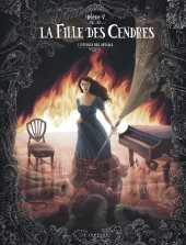 La fille des Cendres -1- Enfants des abysses