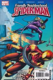 Friendly Neighborhood Spider-Man (2005) -9- Jumping the tracks part 2