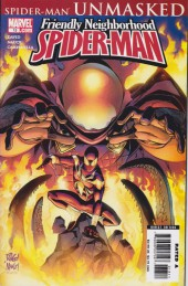 Friendly Neighborhood Spider-Man (2005) -13- I hate a mystery part 3
