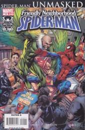 Friendly Neighborhood Spider-Man (2005) -15- Taking wing part 2