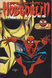 Spider-Man: Hobgoblin Lives (1997) -1- Victims