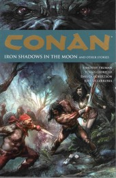 Conan the Cimmerian (2008) -INT10- Iron Shadows in the Moon