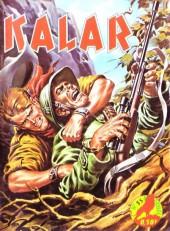 Kalar -55- La jungle en folie